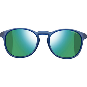 Julbo Junior 10-15Y Fame Spectron 3CF Sunglasses Matt Translucent Blue-Multilayer Green